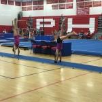 2017 Gymnastics Meet