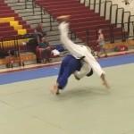 2018 Judo Tournament