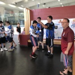 2019 Nutmeg State Games Boys Roller Hockey Tournament