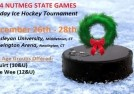 Holiday Ice Hockey Tournament