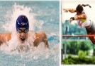 Track & Field and Swim Meet Records Updated