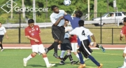 2017 Soccer Tournaments