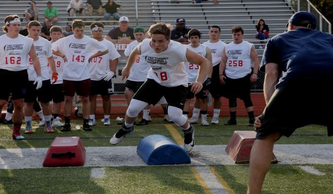 2018 Northeast Football Showcase