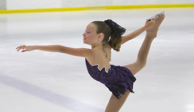 2020 Figure Skating Competition